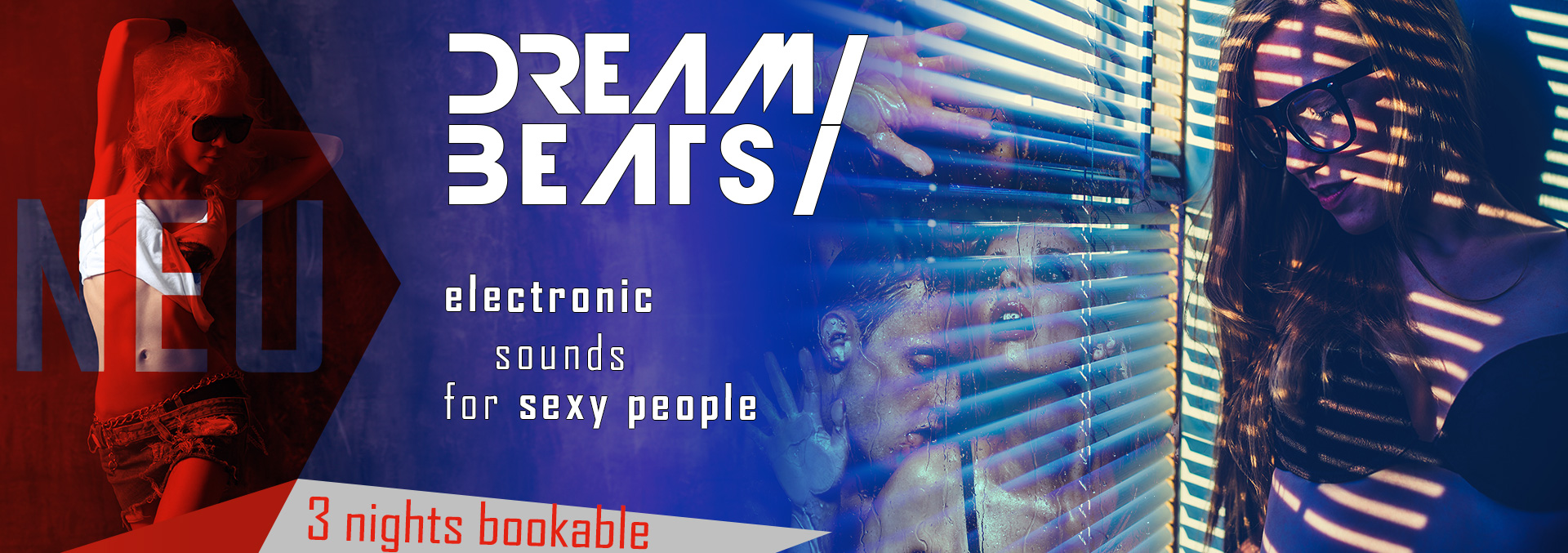 Dream Beats 2019